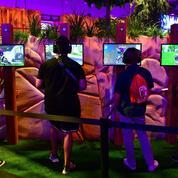 La Chine place ses pions dans le jeu vidéo occidental