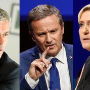 LR, le RN et DLF veulent empêcher le retour des djihadistes français dans l'Hexagone