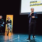 Européennes: la tentative désespérée de Raphaël Glucksmann pour unir toute la gauche