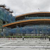 Au Japon, des millions d'objets connectés piratés pour tester la cybersécurité des Jeux Olympiques