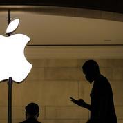Apple victime de sa dépendance à l'égard de l'iPhone