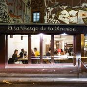 À la Vierge de la Réunion, nouvelle cuisine de gouaille