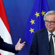 Allocations familiales : l'UE attaque les mesures de l'Autriche envers les étrangers