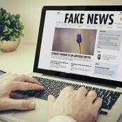 Les Français sont de plus en plus préoccupés par les «fake news»