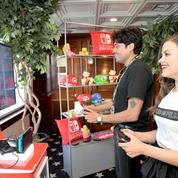 Nintendo a vendu près de 10 millions de Switch durant les fêtes de fin d'année