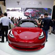 Tesla vise la rentabilité en 2019