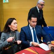 «Tu vas les bouffer»: dans un extrait audio, Benalla se targue du soutien de Macron