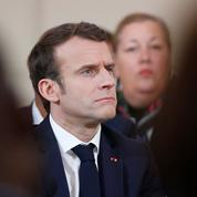 Guillaume Tabard : «Le casse-tête macroniste de la tête de liste aux européennes»