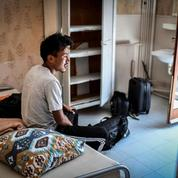 Face à l'afflux des demandes, le gouvernement créé un fichier des mineurs isolés