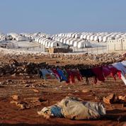 Les réfugiés syriens au Liban hésitent encore à rentrer chez eux