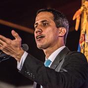 Venezuela: Guaido engrange les soutiens