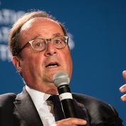 François Hollande va finalement tarifer ses conférences