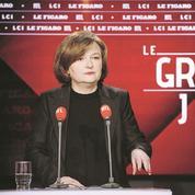 Projet de référendum : Nathalie Loiseau considère qu'il est encore «trop tôt pour en parler»