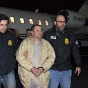 À New York, le narcotrafiquant El Chapo jugé coupable
