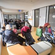Prime d'activité : à Rosny-sous-Bois, la CAF fait face à un pic d'affluence inédit
