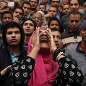 L'espoir envolé des printemps arabes