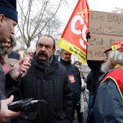 La CGT mise sur la journée de grève nationale pour pousser ses idées