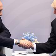 Pourquoi les Américains ont raison de prendre Poutine au sérieux
