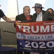 Pour sa réélection, Trump annexe le Parti républicain