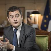 Guillaume Tabard : «Poids national et assise locale, le coup double de Darmanin»