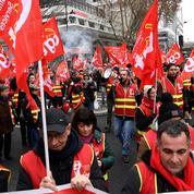 Grève générale du 5 février: des manifestations partout en France