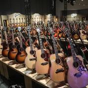 E-commerce : Woodbrass fait ses gammes dans la musique