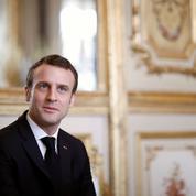 Les investisseurs américains doutent de Macron