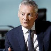 Bruno Le Maire: «Au lieu de défendre l'intérêt de l'Europe, la Commission sert celui de la Chine»