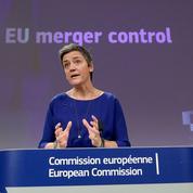 Alstom-Siemens: Bruxelles sur le banc des accusés