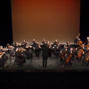 Les accords futuristes de l'Orchestre d'Auvergne