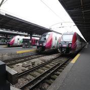 Cour des comptes: la SNCF va devoir faire un gros ménage dans ses lignes Intercités