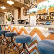 Mino, bar à cocktails méditerranéen