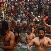Narendra Modi maquille l'échec du nettoyage du Gange
