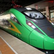 CRRC, le redouté mastodonte chinois du train, frappe déjà aux portes de l'Europe