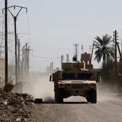 L'État islamique contrôle désormais moins de 1% de son «califat» en Syrie