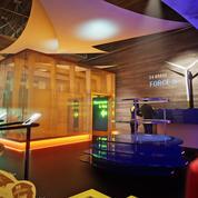 À Saint-Nazaire, le premier musée éolien de France ouvre ses portes au public