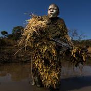 Les amazones du Zimbabwe, ces guerrières qui traquent les braconniers