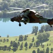 L'armée rogne ses zones de vol pour laisser la place à de futures éoliennes
