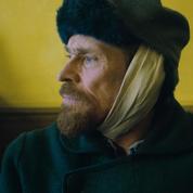 At Eternity's Gate, le biopic sur Vincent Van Gogh, rejoint Roma et Buster Scruggs sur Netflix
