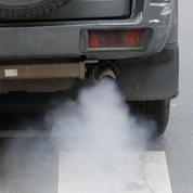 Vignette Crit'Air 1 pour les véhicules diesel: le gouvernement divisé