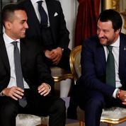 La France rappelle son ambassadeur en Italie après une série d'«attaques sans précédent»