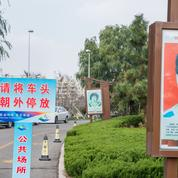 Rongcheng, laboratoire du «Big Brother» chinois