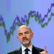 Bruxelles annonce un coup de frein pour les poids lourds de la zone euro