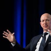 Jeff Bezos révèle être victime d'un chantage aux photos intimes par un magazine