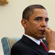 Dans les secrets de la présidence Obama