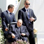 Algérie: Abdelaziz Bouteflika, président et candidat malgré lui?
