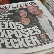 Jeff Bezos accuse le National Enquirer de chantage