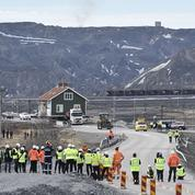 Quand la Suède déménage une ville de Laponie
