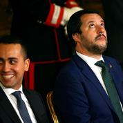 Derrière la crise franco-italienne, la compétition entre Salvini et Di Maio