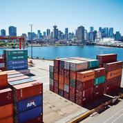 La diplomatie pèse sur l'export du Canada